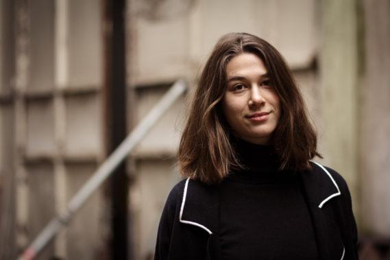 Anahi Meyer